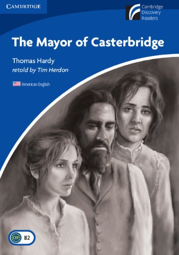 9780521148870: The Mayor of Casterbridge Level 5 Upper-intermediate American English (Cambridge Discovery Readers, Level 5)