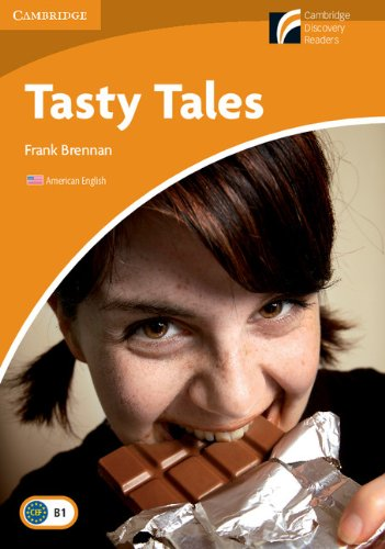 9780521148894: Tasty Tales Level 4 Intermediate American English (Cambridge Discovery Readers, Level 4)