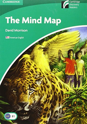 9780521148924: The Mind Map Level 3 Lower-intermediate American English (Cambridge Discovery Readers)