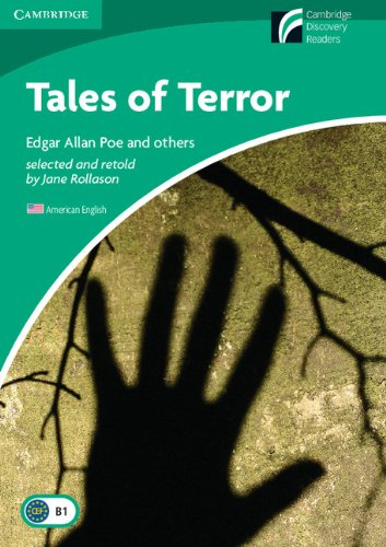 9780521148931: Tales of Terror Level 3 Lower-intermediate American English (Cambridge Discovery Readers)