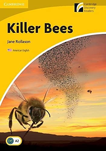 9780521148962: Killer Bees Level 2 Elementary/Lower-intermediate American English (Cambridge Discovery Readers)