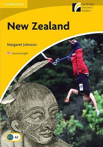 9780521149020: New Zealand Level 2 Elementary/Lower-intermediate American English (Cambridge Discovery Readers, Level 2)