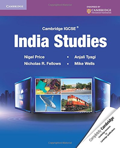 9780521149235: Cambridge IGCSE India Studies (Cambridge International IGCSE)