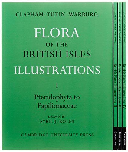 9780521149297: Flora of the British Isles