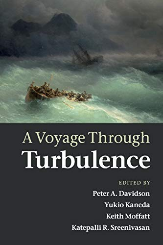 9780521149310: A Voyage Through Turbulence