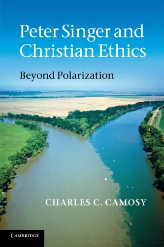 9780521149334: Peter Singer and Christian Ethics: Beyond Polarization