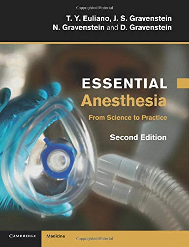9780521149457: Essential Anesthesia: From Science to Practice (Cambridge Medicine (Paperback))