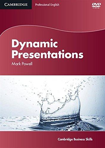 9780521150064: Dynamic Presentations DVD (Cambridge Business Skills)