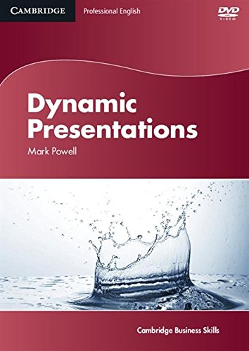 Dynamic Presentations DVD (DVD video): Mark Powell