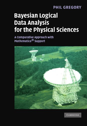 9780521150125: Bayesian Logical Data Analysis for the Physical Sciences: A Comparative Approach with Mathematica® Support