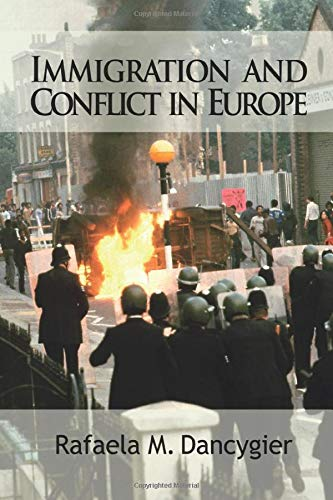 9780521150231: Immigration and Conflict in Europe (Cambridge Studies in Comparative Politics)