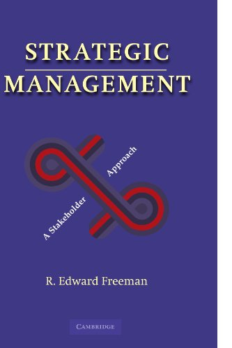 9780521151740: Strategic Management: A Stakeholder Approach