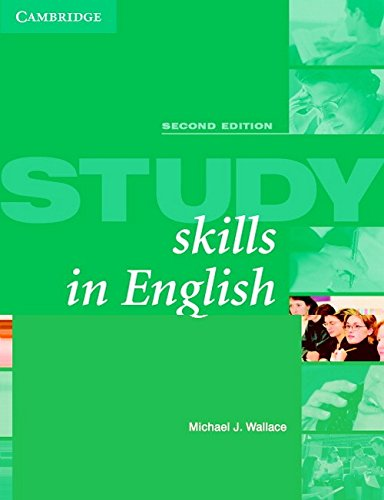 Study: Skills in English: Michael J. Wallace