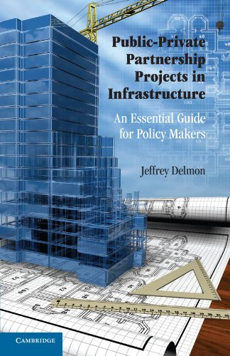 9780521152280: Public-Private Partnership Projects in Infrastructure: An Essential Guide for Policy Makers