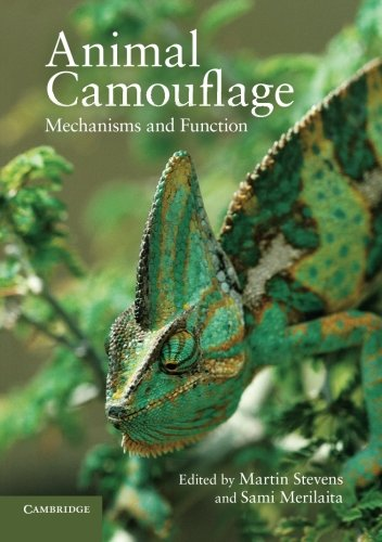 9780521152570: Animal Camouflage: Mechanisms and Function