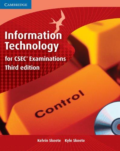Information Technology for CSEC®: Skeete, Kyle, Skeete,