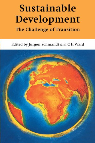 9780521153294: Sustainable Development: The Challenge of Transition