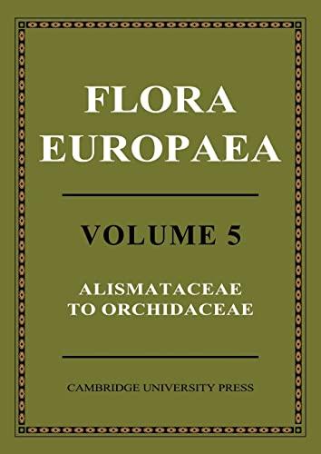 9780521153706: Flora Europaea