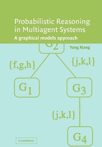 9780521153904: Probabilistic Reasoning in Multiagent Systems: A Graphical Models Approach