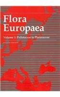 9780521154062: Flora Europaea 5 Volume Paperback Set