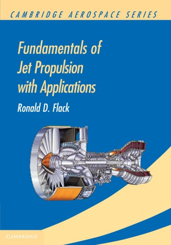 9780521154178: Fundamentals of Jet Propulsion with Applications (Cambridge Aerospace Series)