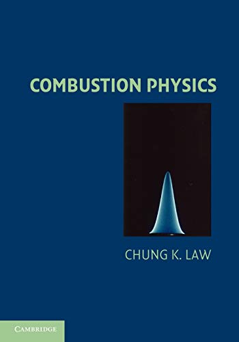 9780521154215: Combustion Physics