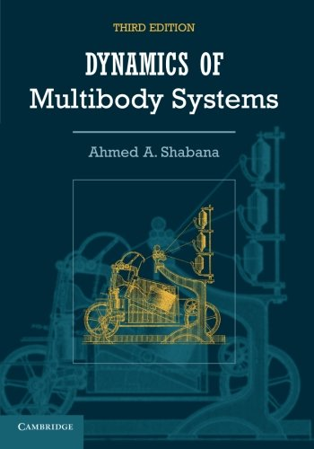 9780521154222: Dynamics of Multibody Systems