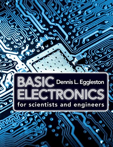 9780521154307: Basic Electronics for Scientists and Engineers
