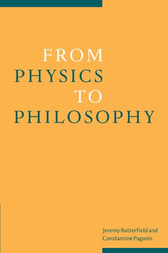 9780521154475: From Physics to Philosophy
