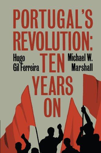 9780521154857: Portugal's Revolution: Ten Years On