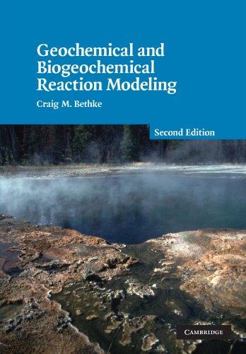 9780521155700: Geochemical and Biogeochemical Reaction Modeling