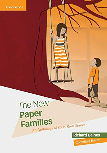9780521157285: The New Paper Families: An Anthology of Short Short Stories