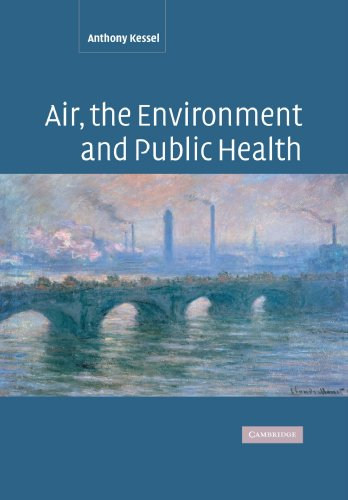9780521157735: Air, the Environment and Public Health