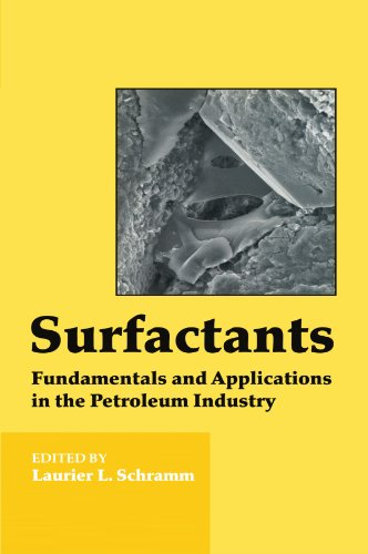 9780521157933: Surfactants: Fundamentals and Applications in the Petroleum Industry