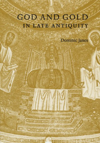 9780521158749: God and Gold in Late Antiquity