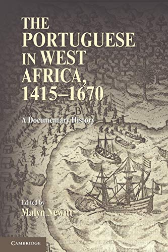 9780521159142: The Portuguese in West Africa, 1415-1670: A Documentary History