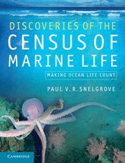 9780521165129: Discoveries of the Census of Marine Life: Making Ocean Life Count