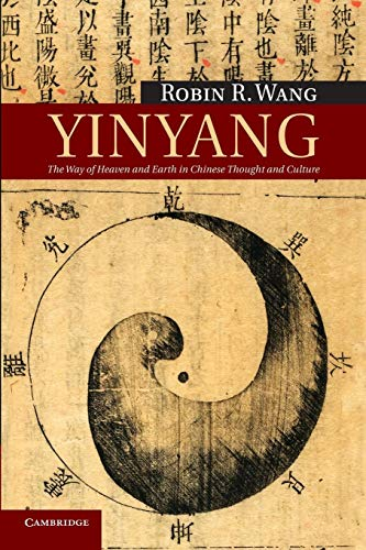9780521165136: Yinyang: The Way of Heaven and Earth in Chinese Thought and Culture