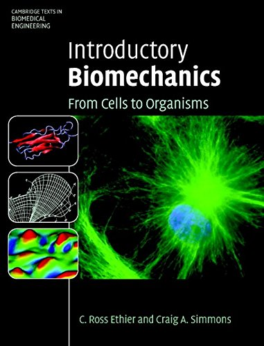 9780521165181: Introductory Biomechanics: From Cells to Organisms