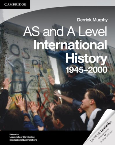 9780521167055: Cambridge International AS Level and A Level International History 1945-2000 Coursebook (Cambridge International Examinations)