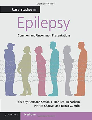 9780521167123: Case Studies in Epilepsy: Common and Uncommon Presentations