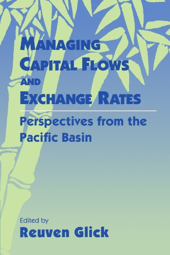 9780521169349: Managing Capital Flows and Exchange Rates: Perspectives from the Pacific Basin