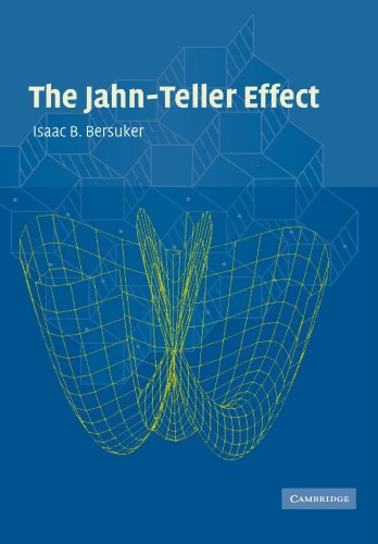 9780521169363: The Jahn-Teller Effect