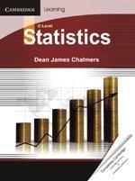 O Level Statistics: Dean James Chalmers