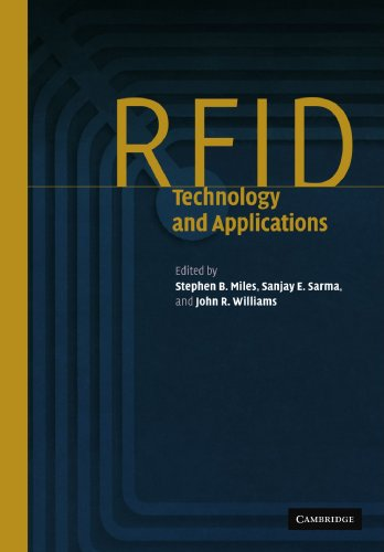 9780521169615: RFID Technology and Applications