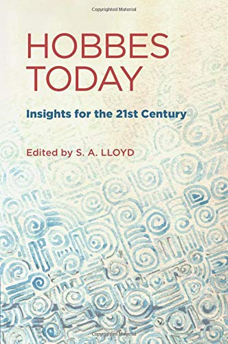 Hobbes Today: Insights for the 21st Century (Paperback)
