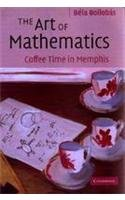 9780521170109: The Art of Mathematics ICM Edition: Coffee Time in Memphis