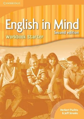 9780521170246: English in Mind 2nd Starter  Workbook