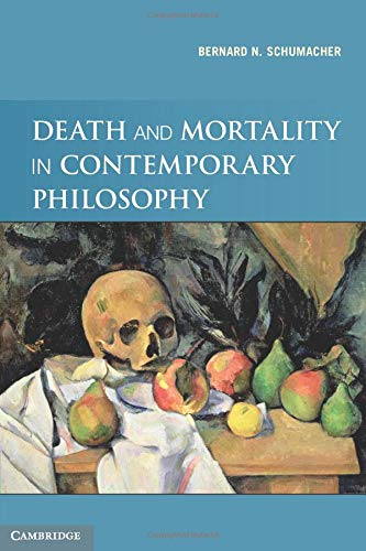 9780521171199: Death and Mortality in Contemporary Philosophy Paperback
