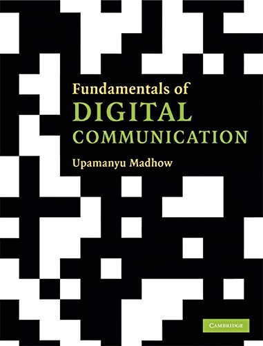 9780521171571: Fundamentals of Digital Communication (South Asian Edition)